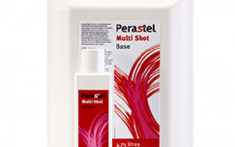 Perastel Multi Shot