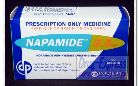 Napamide