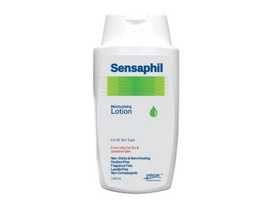Sensaphil Lotion