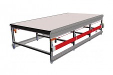 Spreading Tables