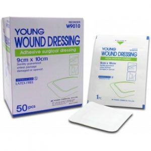 schmidt biomedtech malaysia young wound dressing. Black Bedroom Furniture Sets. Home Design Ideas