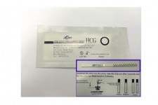 Icare Pregnancy Test Strip