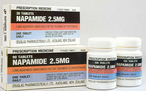Pharmaceutical, OTC, Wound Care and Disinfectant