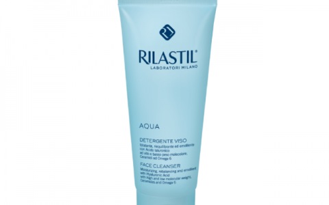 Rilastil Aqua Cleanser