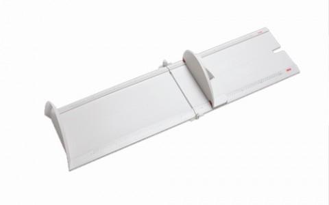 SECA 417- Measuring board