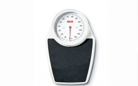 SECA 761/762- Mechanical personal scales