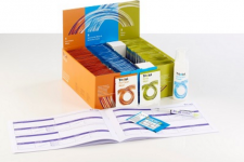 Tristel Trio Wipes