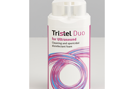 Tristel Duo for Ultrasound