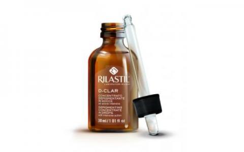 Rilastil D-Clar Depigmenting Drops