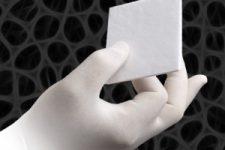 DuraGen Plus™ Adhesion Barrier Matrix