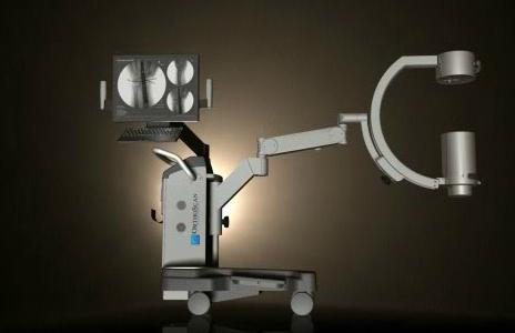 OrthoScan HD