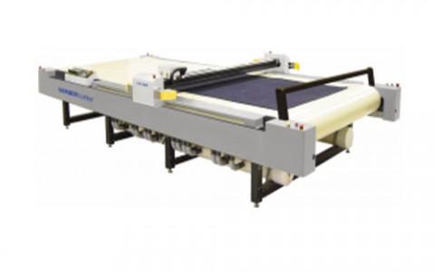 DCS3600  Single-Ply Cutter