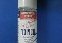 Topicil