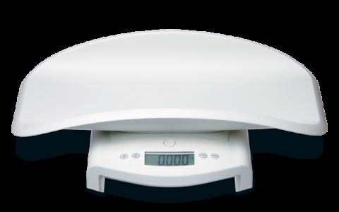 SECA 354/364 – Digital baby scale