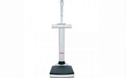 SECA 703/220- Waist-High Digital Scale