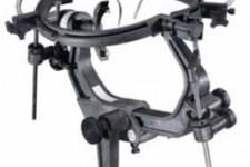 A1096-Budde Halo Radiolucent Retractor System