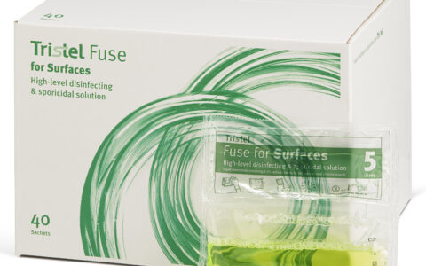 Tristel Fuse For Surfaces