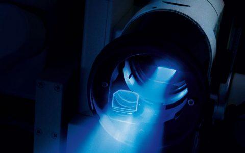 FL400 (Blue Light Fluorescence )