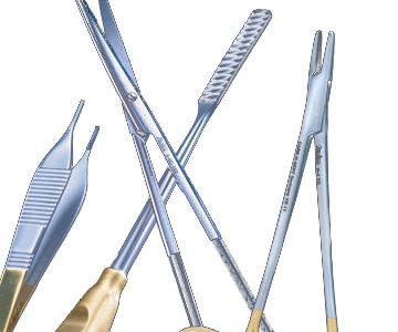 PADGETT Instruments by Integra Miltex – Plastic Surgery, ENT & Specialty Instruments