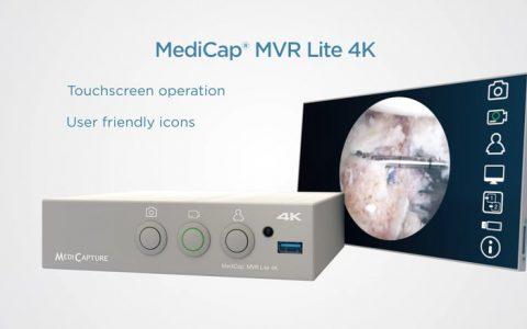 MediCap® MVR Lite 4K